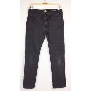 7 for All Mankind Roxanne skinny Slim Jeans Denim